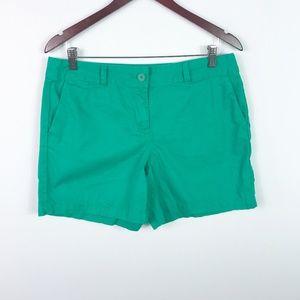Ann Taylor LOFT Size 8 Original Casual Shorts